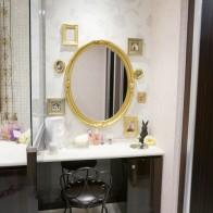 アプリイ メッセ メッセ笹塚 笹塚 女性トイレ 可愛い アイキャンディ 女性集客 綺麗なトイレ ローマ