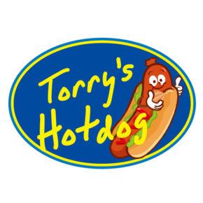 Torry's-Hotdog様_マグネット
